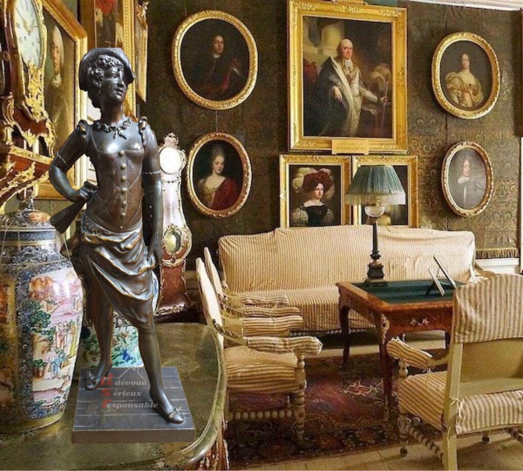 Les Œuvres d'Art Valent-elles la Peine d'Investir?